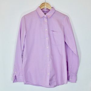 Banana Republic Dillion button down shirt M